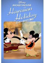 ミッキーのハワイ旅行