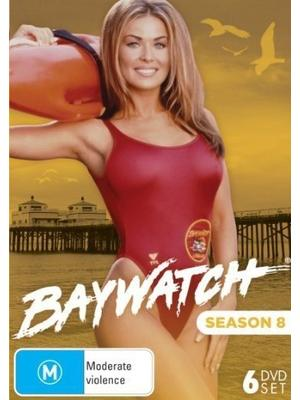 BAYWATCH Season8(原題)