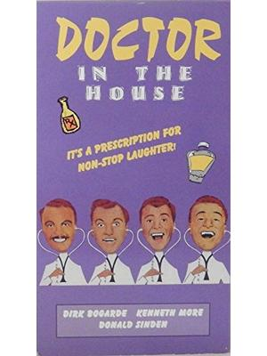 Doctor in the House(原題)