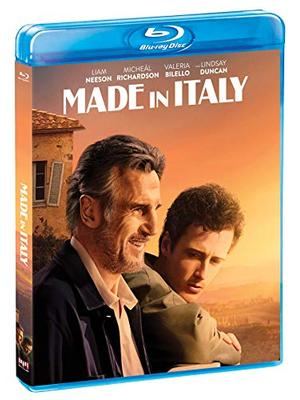 Made in Italy(原題)