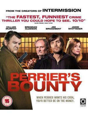 Perrier's Bounty(原題)
