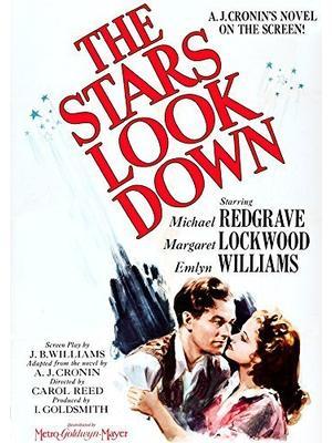 The Stars Look Down(原題)