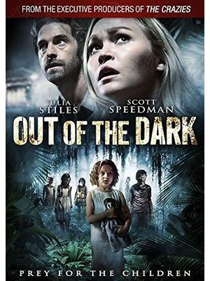Out of the Dark(原題)