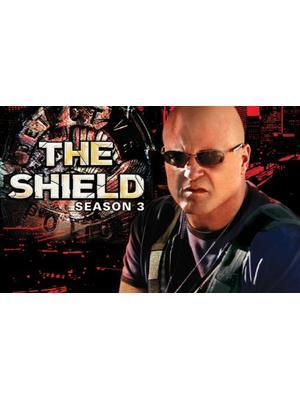 ザ・シールド ルール無用の警察バッジ シーズン3