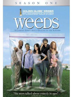 Weeds~ママの秘密