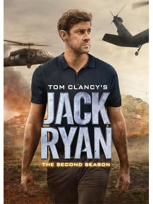 トム・クランシー/CIA分析官 ジャック・ライアン シーズン2