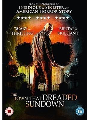 The Town That Dreaded Sundown(原題)