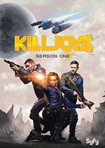 KILLJOYS/銀河の賞金ハンター シーズン1