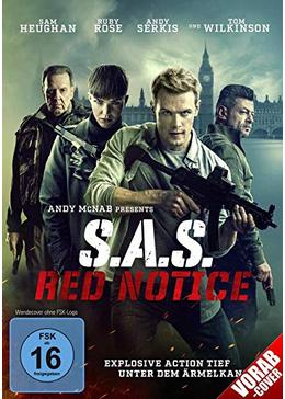 SAS:反逆のブラックスワン