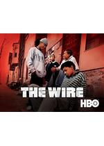 THE WIRE/ザ・ワイヤー シーズン4