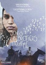 Songs My Brothers Taught Me(原題)