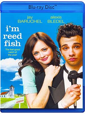 I'm Reed Fish(原題)