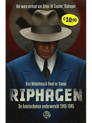 リプハーゲン: オランダ史上最悪の戦犯