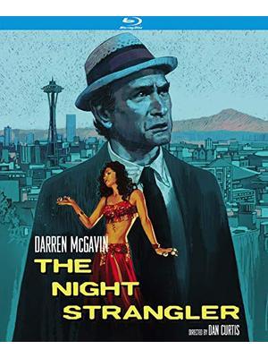 The Night Strangler(原題)