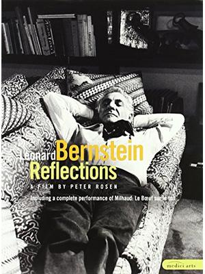 Leonard Bernstein: Reflections(原題)