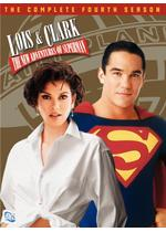LOIS & CLARK/新スーパーマン<フォース・シーズン>