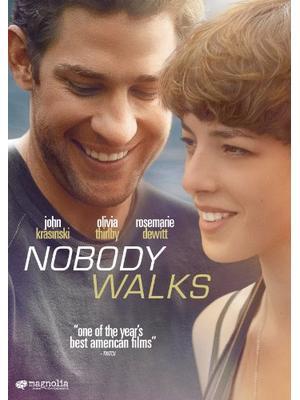 Nobody Walks(原題)