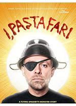 私はパスタファリアン: 空飛ぶスパゲッティ・モンスター教のお話