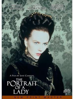 ある貴婦人の肖像