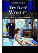 Ten Days Wonder(英題)