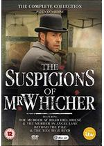ウィッチャーの事件簿