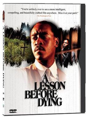 ジェファーソン 冤罪の死刑囚