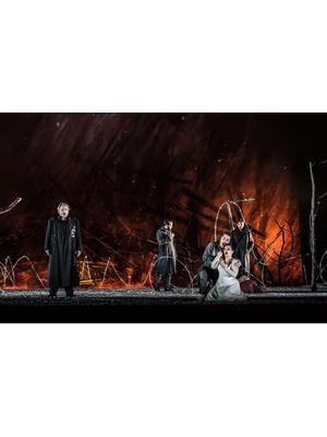 英国ロイヤル・オペラ・ハウス シネマシーズン 2016/17 ロイヤル・オペラ「イル・トロヴァトーレ」