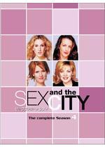セックス・アンド・ザ・シティ シーズン4