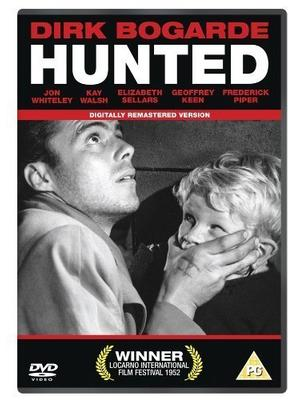 Hunted(原題)