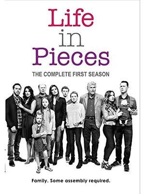 Life in Pieces Season 1(原題)