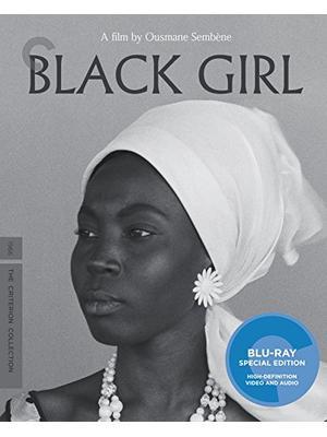 Black Girl(英題)