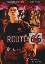 ROUTE(ルート) 666