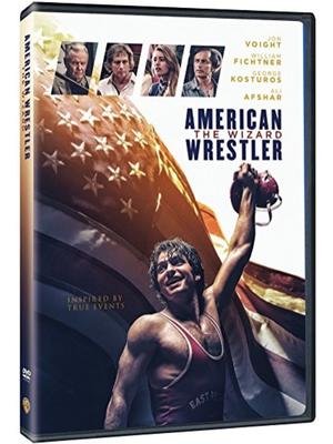 American Wrestler: The Wizard(原題)