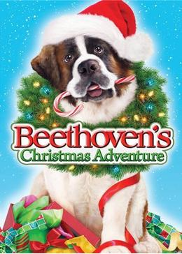 Beethoven's christmas adventure(原題)