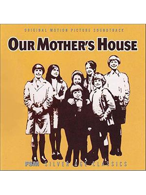 Our Mother's House(原題)
