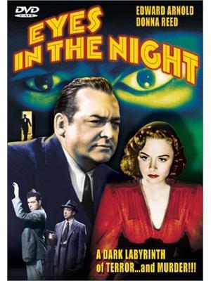 Eyes in the Night(原題)