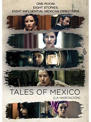 Tales of Mexico(原題)