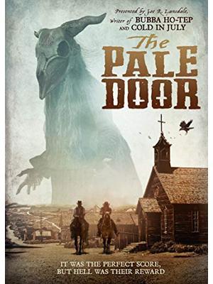 The Pale Door(原題)