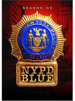 NYPDブルー シーズン3