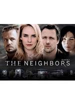 The Neighbors Season 1(英題)