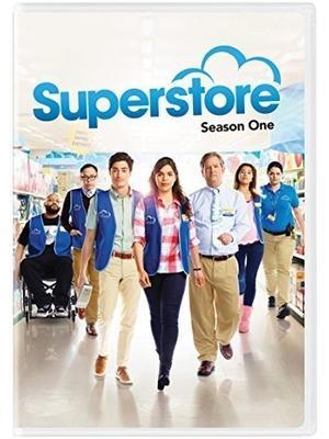 Superstore Season 1(原題)