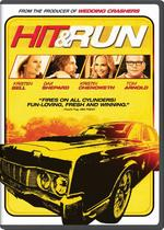HIT&RUN/ヒットエンドラン