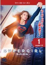 SUPERGIRL/スーパーガール <ファースト・シーズン>