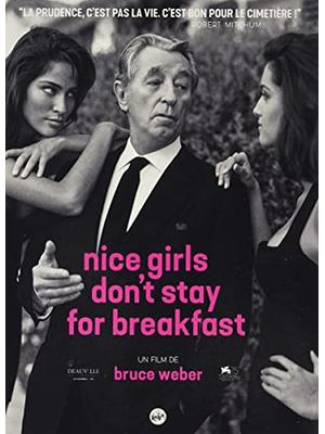 Nice Girls Don't Stay for Breakfast(原題)