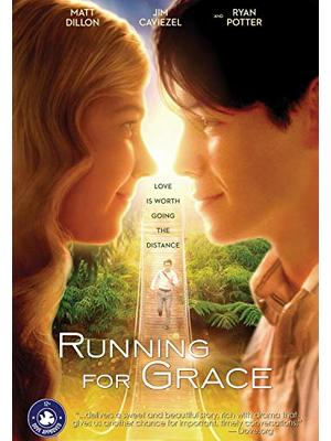Running for Grace(原題)