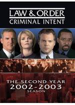 LAW & ORDER: 犯罪心理捜査班 シーズン2