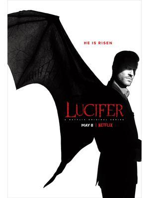 LUCIFER/ルシファー: シーズン4