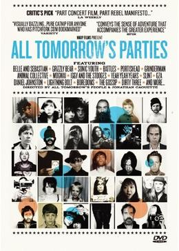All Tomorrow's Parties(原題)