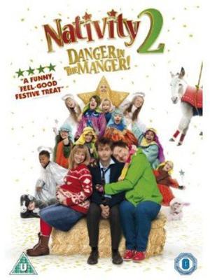 Nativity 2: Danger in the Manger!(原題)
