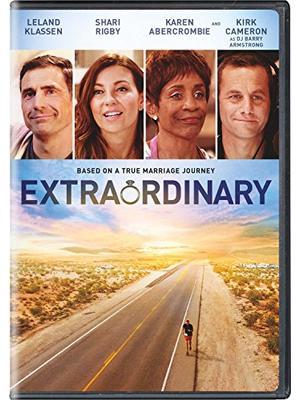 Extraordinary(原題)